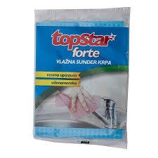 TOP STAR SUNDJER KRPA 3/1 FORTE dostava