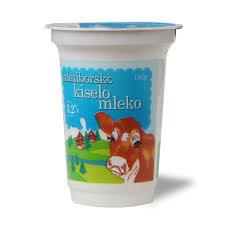 KISELO MLEKO 3.2 180G PKZLATIBOR delivery