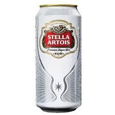STELLA ARTOIS 0.5L CAN dostava