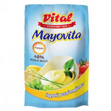 MAJOVITA LIGHT 180G delivery