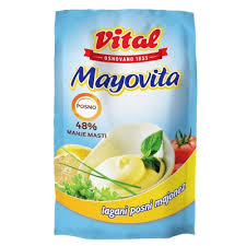 MAJOVITA LIGHT 90G delivery