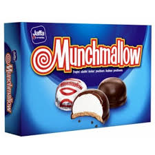 MUNCHMALLOW 105GR +  dostava