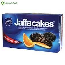 JAFFA 300GR delivery