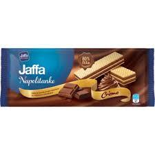 JAFFA NAPOLITANKE CREME delivery