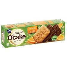 KEKS O CAKE POMORANDŽA KAKAO PRELIV 145GR. delivery
