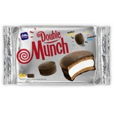 MUNCH DOUBLE 133GR. delivery