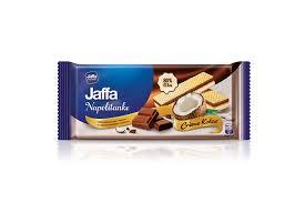 JAFFA NAPOLITANKE CREME KOKOS 187GR. delivery