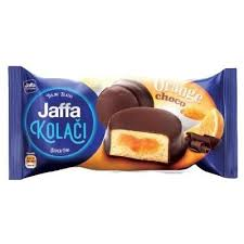 JAFFA KOLAC ORANGE-CHOCO 77G delivery