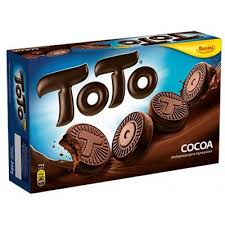 Toto sendvic keks cocoa 260g delivery