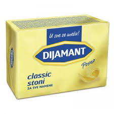 MARGARIN CLASIC STONI DIJAMANT 250GR. delivery