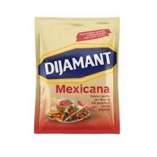 PRELIV MEXICANA 100G DIJAMANT delivery