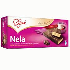 NELA 264G delivery