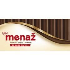 MENAZ 100GR +  delivery