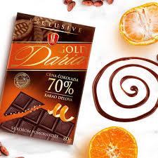 DARIA GOLD 70 KAK.DEL.SA KOROM POM.80GR. delivery