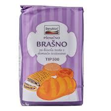 BRASNO  T500 1KG DANUBIUS delivery