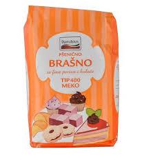 BRASNO  T400 1KG  DANUBIUS delivery