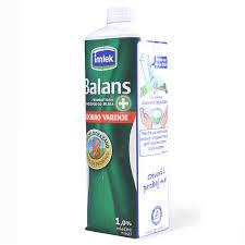 BALANS +  1L delivery