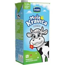 MLEKO KRAVICA  1.5 MM 1L delivery