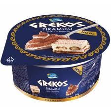 GREKOS TIRAMISU 150G dostava