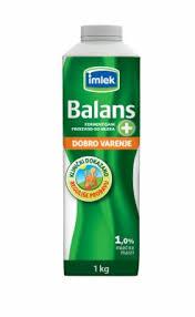 BALANS + FER.JOGURT 1% 0.5L TT dostava