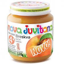 JUVITANA KASICA OD BRESKVE 128G delivery