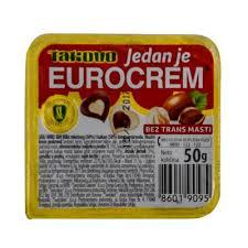 EUROKREM 50G dostava
