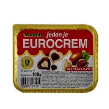 EUROKREM 100G dostava