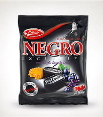 NEGRO EXCLUSIVE 200G dostava