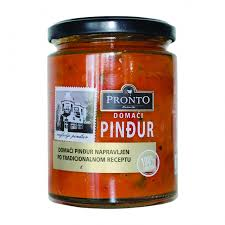 PRONTO PINDJUR 314ML. dostava