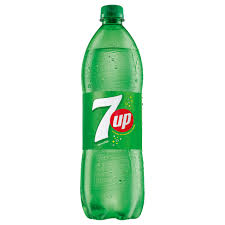7UP PET 1L delivery
