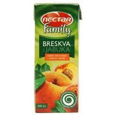 NECTAR BRESKVA 0.20 50%VOCE dostava