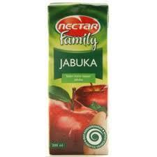 NECTAR JABUKA 200ML 50%VOCE dostava
