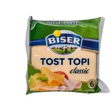 SENDVIC SIR TOST TOPI 120G delivery
