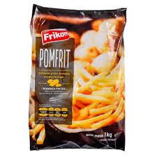 POMFRIT FRIKOM 1 KG delivery