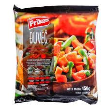 DJUVEC FRIKOM 450G delivery