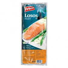 LOSOS FILET 400GR.-FRIKOM delivery