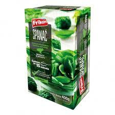 SPANAC U BRIKETIMA 400G delivery