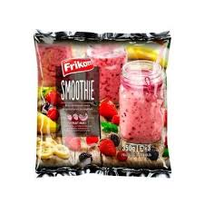 SMOOTHIE MIX 350GR. delivery