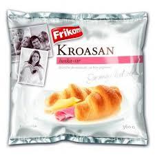 Kroasan šunka sir - Frikom dostava