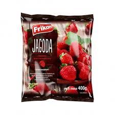 JAGODA 400GR. - FRIKOM delivery