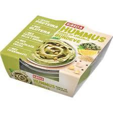Hummus semenke bundeve 200gr delivery