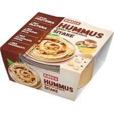 Hummus šitake 200 gr delivery