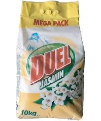 DUEL COMPACT JASMIN 10KG. delivery