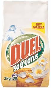 DUEL COMPACT SOFT LOTUS 3KG. dostava