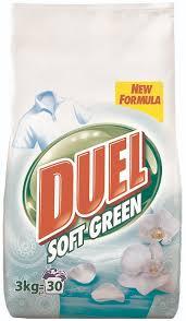 DUEL COMPACT SOFT GREEN 3KG. dostava