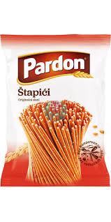 PARDON STAPICI 95G delivery