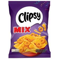 CLIPSY MIX 70G delivery