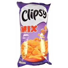 CLIPSY MIX 170G delivery