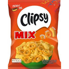 CLIPSY MIX 3 60GR. delivery