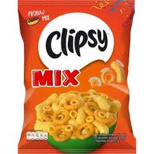 CLIPSY MIX 3 60GR. dostava